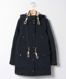 LEVI'S LADY/PARKA WITH SHERPA LINER NIGHTWATCH BLUE/500210324