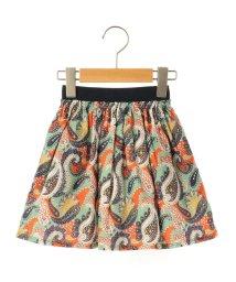 SHIPS KIDS/SHIPS KIDS:リバティ スカート(100〜130cm)/500223692