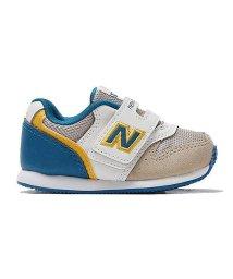 New Balance/ニューバランス/キッズ/FS996ASI/500226136