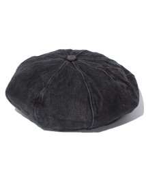 URBAN RESEARCH/【WAREHOUSE】DENIMWASHBERET/500200006