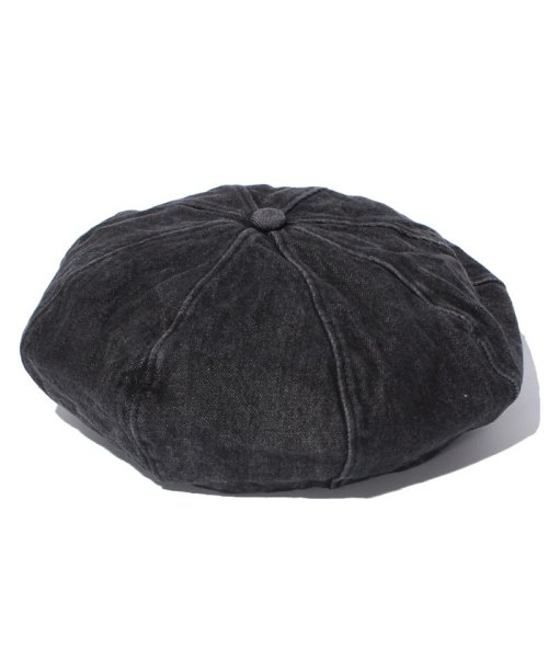 URBAN RESEARCH(アーバンリサーチ)/【WAREHOUSE】DENIMWASHBERET/WH731CY001