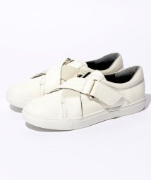 INTER-CHAUSSURES IMPORT/【Callipigia】クロスベルトスニーカー/500200025