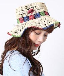 FREAK'S STORE/Ecua Andino Hats/エクアアンディーノ Hippie Alejandra/500227461