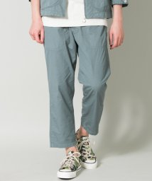 URBAN RESEARCH/FIDELITY MARINE CROPPED PANTS/500198422