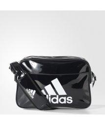 adidas/アディダス/エナメル ショルダーM/500229752