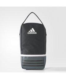 adidas/アディダス/TIRO シューズバッグ/500232605