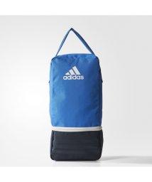 adidas/アディダス/TIRO シューズバッグ/500232710
