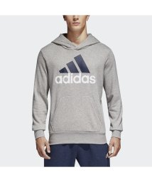 adidas/アディダス/メンズ/M ESSENTIALS リニアロゴ スウェットプルオーバーパーカー (裏毛)/500233069