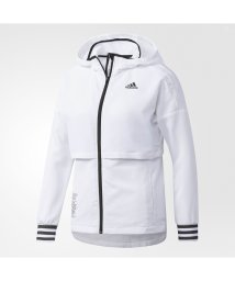 adidas/アディダス/レディス/W 24/7 メカニカルストレッチクロスジャケット/500236452
