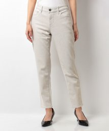 CARA O CRUZ/5ポケットジーンズ/10251551N