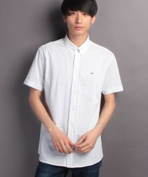 LACOSTE Mens/ビズポロ (半袖)/500205863