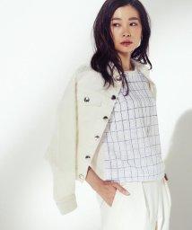 JIYU-KU /【Timeless★】デニムジャケット/500035339