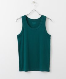 URBAN RESEARCH DOORS/FORK&SPOON Soft Ribbed TANK−TOP/500206312