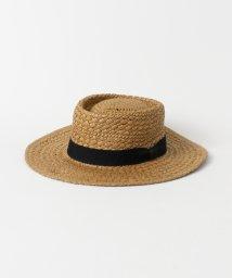 URBAN RESEARCH Sonny Label/カンカン帽/500216220