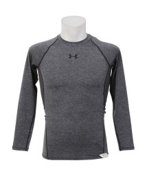 UNDER ARMOUR/アンダーアーマー/メンズ/UA HEATGEAR ARMOUR LS/500240678