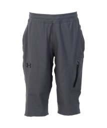 UNDER ARMOUR/アンダーアーマー/メンズ/UA ELEVATED KNIT 3/4 PANT/500241173