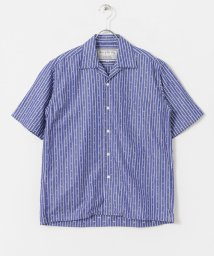URBAN RESEARCH Sonny Label/THE DAY ON THE BEACH Boxy camp shirt of Lopez/500242470