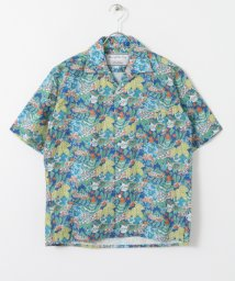 URBAN RESEARCH Sonny Label/THE DAY ON THE BEACH Boxy camp shirt of Lopez/500242471