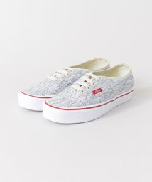 URBAN RESEARCH Sonny Label/VANS AUTHENTIC LITE/500242503