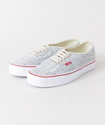 URBAN RESEARCH Sonny Label/VANS AUTHENTIC LITE/500242504
