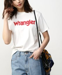 AZUL by moussy/Wrangler×AZUL T‐SHIRTS/500209089