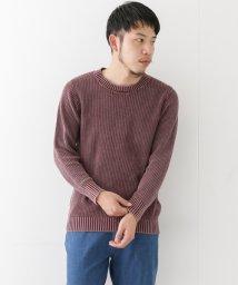 URBAN RESEARCH/【WAREHOUSE】GarmentDyedKnitP/O/500218743