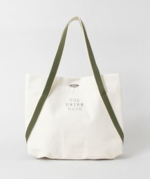 URBAN RESEARCH/THE UNION×URBAN RESEARCH iD THE TOTE BAG/500247067