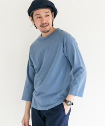 URBAN RESEARCH DOORS/Tennessee Cotton 8/S T−SHIRTS/500247143