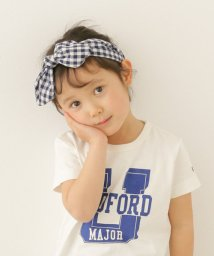 URBAN RESEARCH DOORS(Kids)/レーヨン麻ヘアバンド(KIDS)/500247159