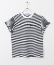URBAN RESEARCH DOORS/GYMPHLEX COMBED COTTON JERSEY T−SHIRTS/500247166