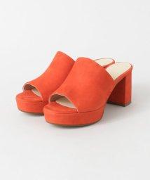 URBAN RESEARCH/FABIO RUSCONI Heel Sandal/500249185