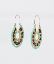 URBAN RESEARCH/jardin DREAM CATCHER EARRINGS/500249188