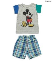 ampersand / F.O.KIDS MART/Disney(ディズニー) ミッキーワンマイルウェア/500221252