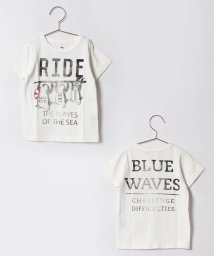 JEANS‐b2nd/rideTシャツ/500227032