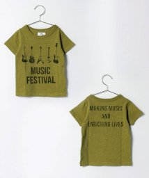 JEANS‐b2nd/musicTシャツ/500227036