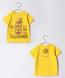 JEANS‐b2nd/hamburgerTシャツ/500227038