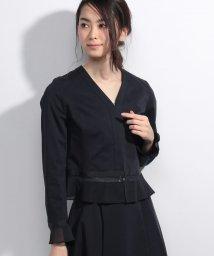 ELISA/【セットアップ対応商品】ハイゲージポンチ ジャケット/10251709N