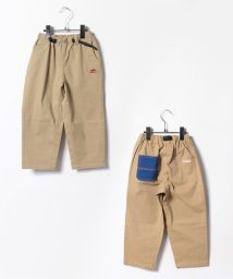 KRIFF MAYER(Kids)/クライミングクロップドパンツ(140〜160cm)/500227011
