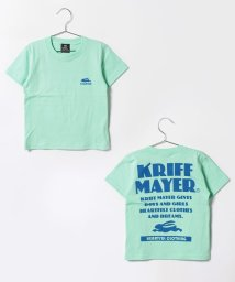 KRIFF MAYER(Kids)/ブランドロゴT/500227018