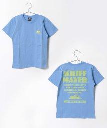KRIFF MAYER(Kids)/ブランドロゴT(140〜160cm)/500227019