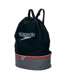 Speedo/スピード/キッズ/スイムバッグ/500252950