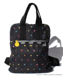 LeSportsac/EVERYDAY BACKPACK ハッピーランド/LS0018359
