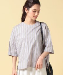 beautiful people/suvin stripe top/500238641