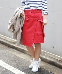 Spick & Span/【FONNESBECH】 ラップスカート◆/500255691