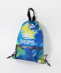 SHIPS KIDS/ATHLETA★★★SHIPS KIDS:ランドリー バッグ 17SS/500256481