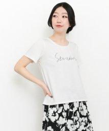 URBAN RESEARCH/【KBF+】ロゴプリントTシャツ/500221151