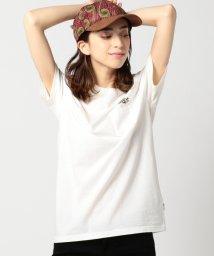 ROSE BUD/(AFENDS)AFENDSプリントTシャツ/500257478