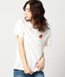 ROSE BUD/(AFENDS)AFENDSプリントTシャツ/500257479