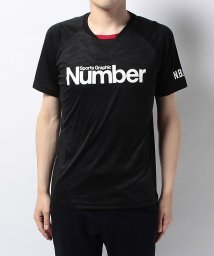 Number/ナンバー/メンズ/半袖プラクティスシャツ/500260976