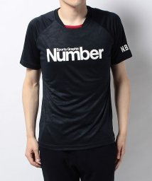 Number/ナンバー/メンズ/半袖プラクティスシャツ/500260978